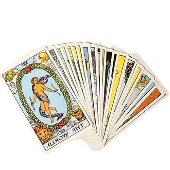 carte tarocchi dal vivo